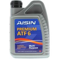 VOLVO ALKATRÉSZ : 1161540 - Automata váltó olaj ATF6 (1L)