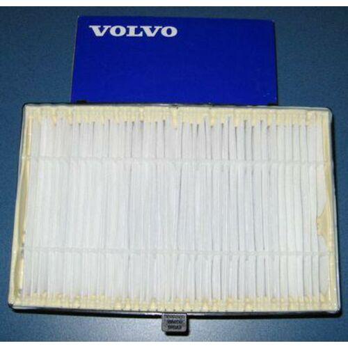 VOLVO ALKATRÉSZ : 9171296-1004700-Volvo-Pollenszűrő