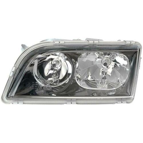 VOLVO ALKATRÉSZ : 30899678-1004948-Volvo-Fényszóró bal dupla fényszórós