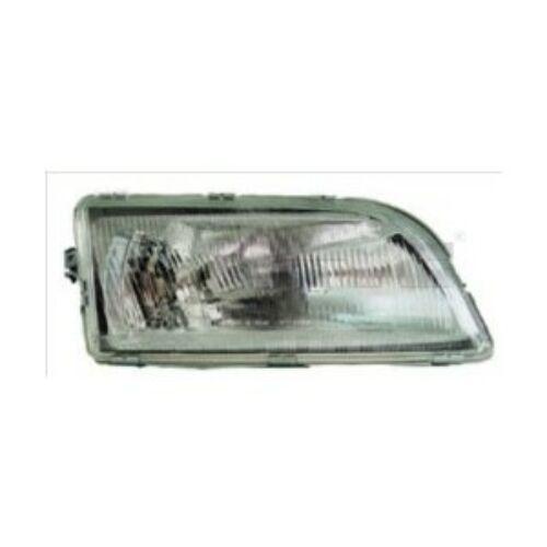 VOLVO ALKATRÉSZ : 3345703-1005850-Volvo-Fényszóró jobb egy fényszórós  H4