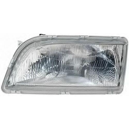 VOLVO ALKATRÉSZ : 3345702-1007000-Volvo-Fényszóró bal egy fényszórós  H4