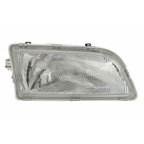 VOLVO ALKATRÉSZ : 3345703-1007001-Volvo-Fényszóró jobb egy fényszórós  H4