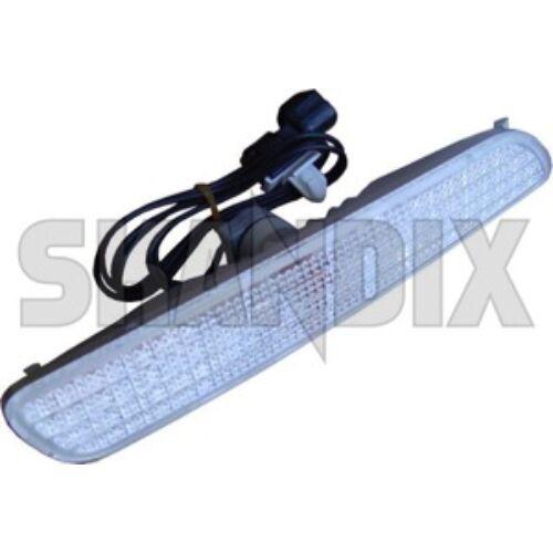VOLVO ALKATRÉSZ : 30652045-1007738-Volvo-Szélességjelző lámpa, jobb első vagy bal hátsó, fehér