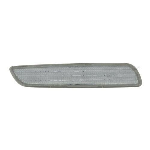 VOLVO ALKATRÉSZ : 30652044-1014618-Volvo-Szélességjelző lámpa, bal első vagy jobb hátsó, fehér