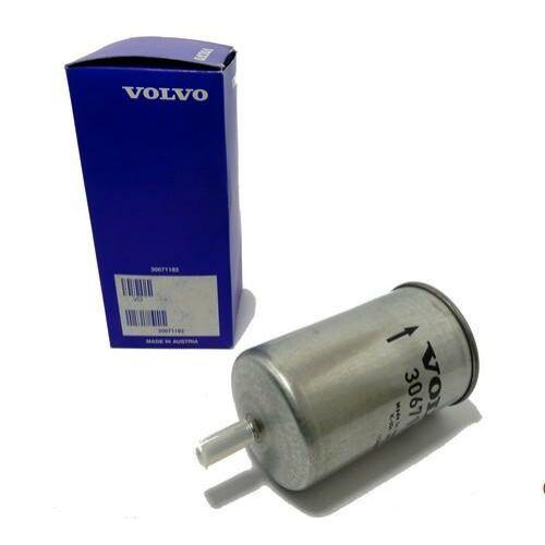 VOLVO ALKATRÉSZ : 30671182-1015175-Volvo-Üzemanyagszűrő Benzin