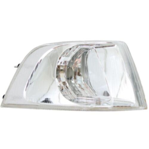 VOLVO ALKATRÉSZ : 30621832-1016845-Volvo-Index lámpa jobb első sárga átlátszó üveg