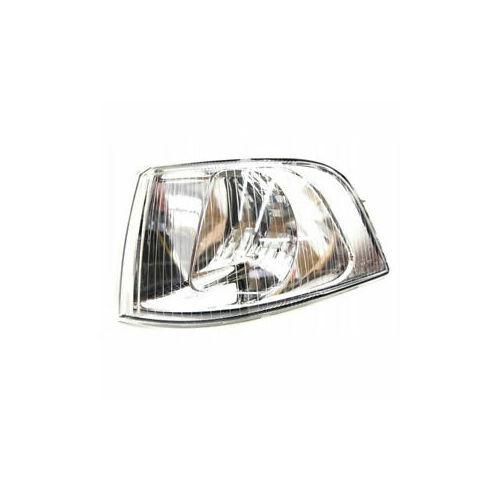 VOLVO ALKATRÉSZ : 30621831-1016846-Volvo-Index lámpa bal első átlátszó üveg