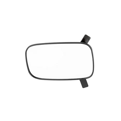 VOLVO ALKATRÉSZ : 8679827-1019132-Volvo-Visszapillantó tükörlap vezetőoldali