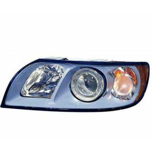VOLVO ALKATRÉSZ : 31335199-1020562-Volvo-Fényszóró bal H7