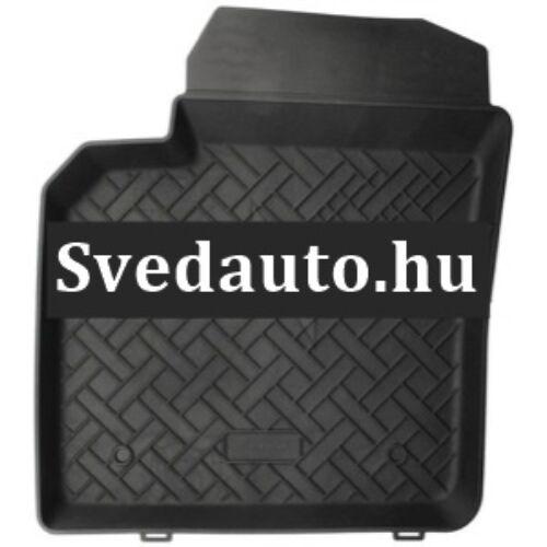 VOLVO ALKATRÉSZ : -1037735-Volvo-Gumiszőnyeg, bal első