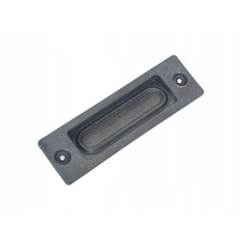 VOLVO ALKATRÉSZ : 30634191 -  Csomagtér nyitó gumi fedél