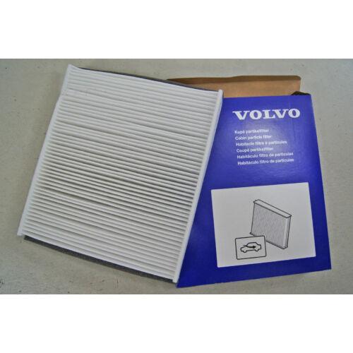 VOLVO ALKATRÉSZ : 30780376-1040352-Volvo-Pollenszűrő