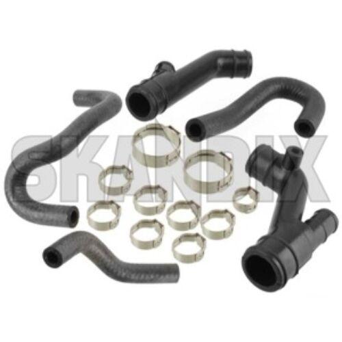 VOLVO ALKATRÉSZ : -1056518-Volvo-Vízcső,kartergáz javítókészlet
