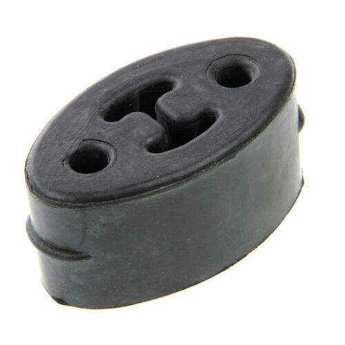 VOLVO ALKATRÉSZ : 9186408 - Kipufogódob rögzítő gumi