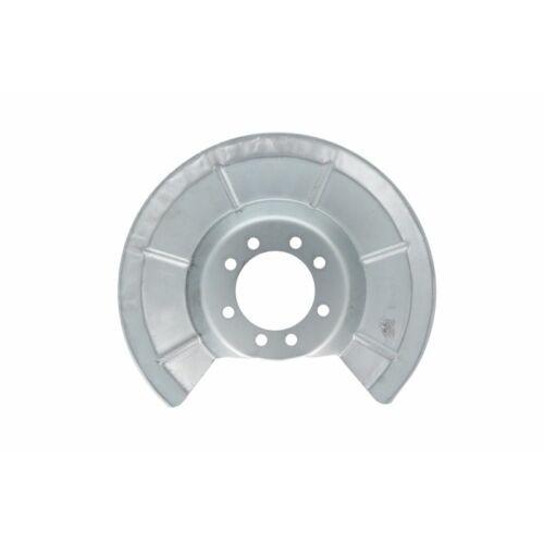 VOLVO ALKATRÉSZ : 30666360-6508-03-2533879K-Volvo-Porvédő lemez,féktárcsához (hátsó)