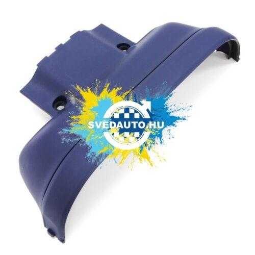 VOLVO ALKATRÉSZ : 8658542 - Vezérlés felső burkolat (kék)