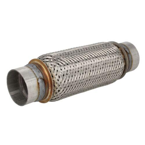 VOLVO ALKATRÉSZ : Flexibilis cső, rezgéscsillapító D5 -2005-ig,, D4204T -2009-ig
