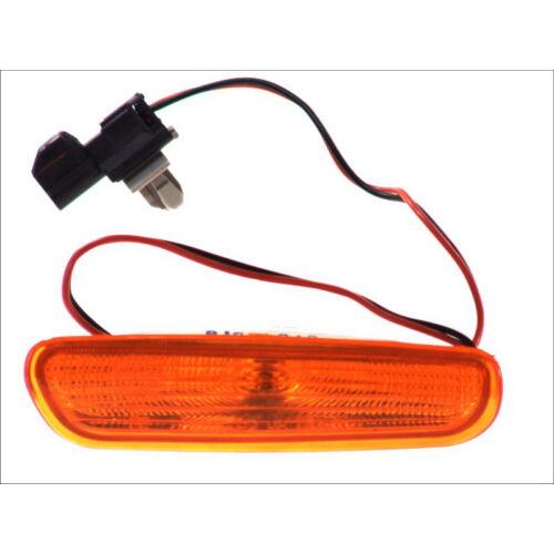 VOLVO ALKATRÉSZ : 30613666,773-1402R-AQ-q2kgmkur35msxy7jm1z2-Volvo-Szélességjelző lámpa, jobb első vagy bal hátsó, sárga